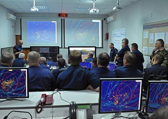 俄國防部:俄布里亞特共和國軍演中首次運用3D模型