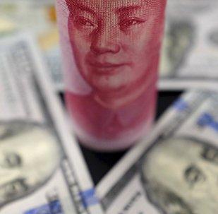 中國富豪人數創紀錄下降