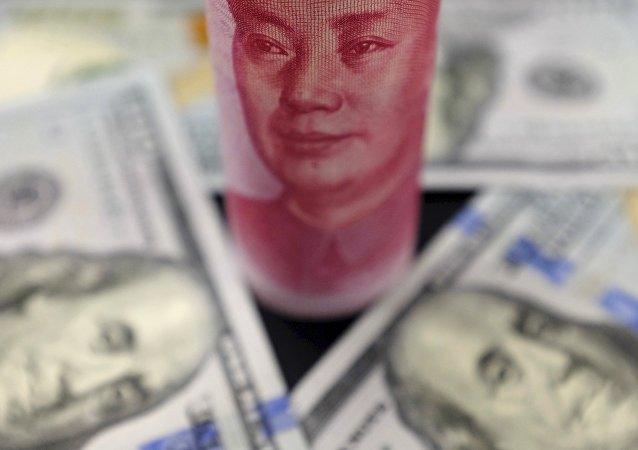 中国商务部:中国引进外资金额连续25年位居发展中国家首位