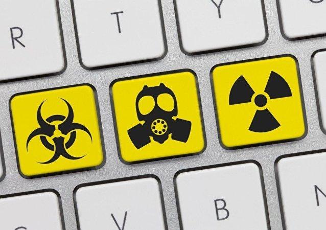 """""""打击核恐怖主义全球倡议""""研讨会在京举行"""