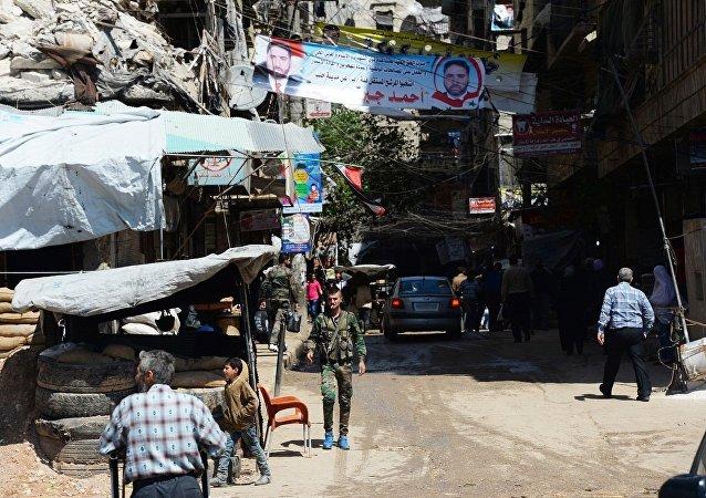 敘利亞簽訂新停戰協議