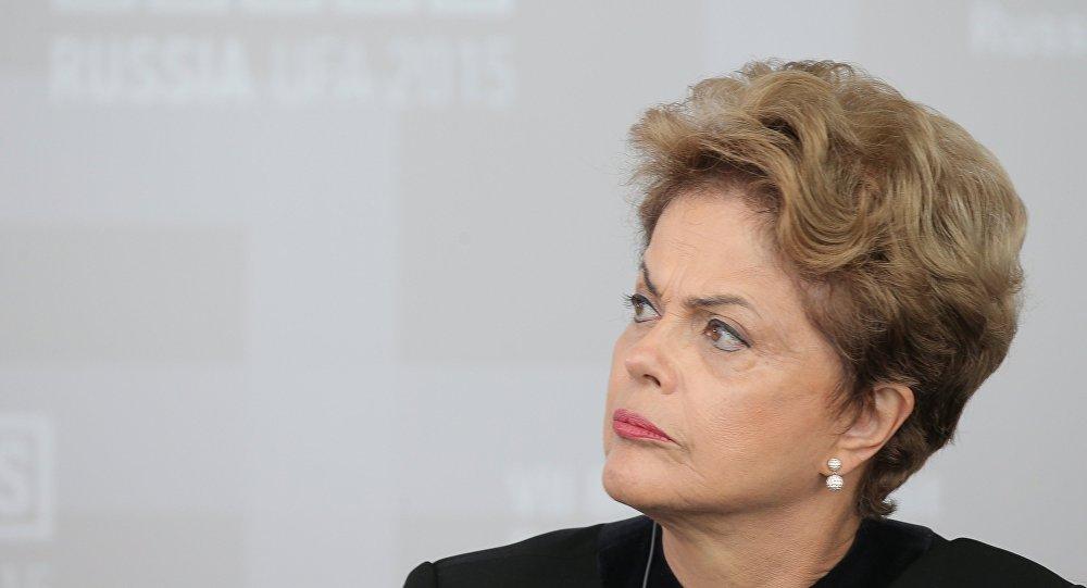 """巴西前总统:国家政策重归""""门罗主义"""""""