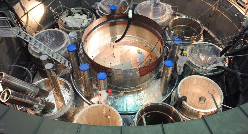 俄羅斯幫助非洲三國發展和平利用核能源技術
