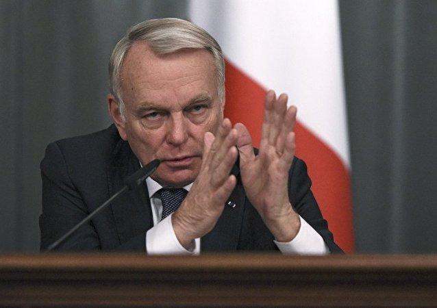 法国外长:叙反对派最高谈判委员会愿重启和解谈判