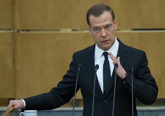 俄副總理:俄總理將在亞歐首腦會議上作為亞洲國家主要報告人發言