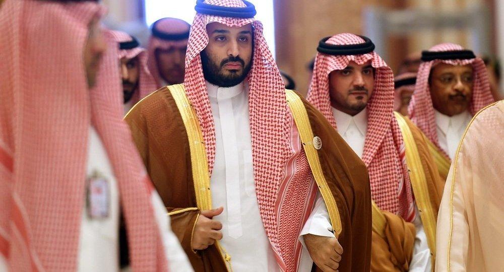 普京在会见沙特王储时计划讨论与欧佩克的协议问题