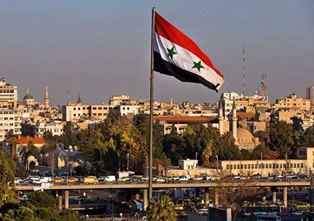 """叙反对派""""莫斯科-开罗""""小组称就叙利亚未来做出新提案"""