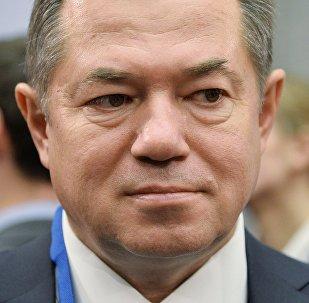 格拉济耶夫