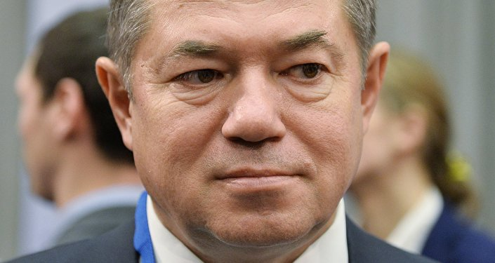 俄罗斯中国投资者及企业家支持中心成立 俄总统顾问任荣誉主席