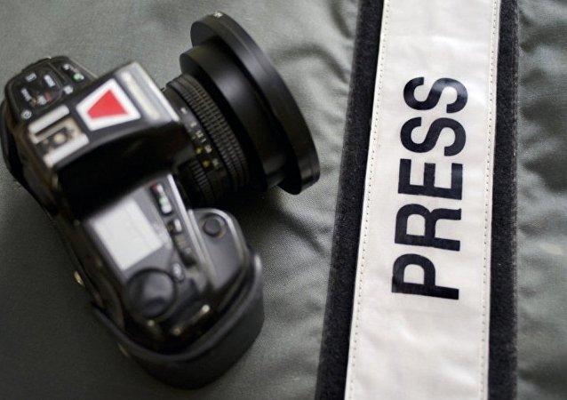 報告:非洲在新聞自由排行榜上超過北美和南美