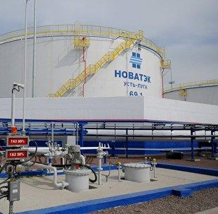 诺瓦泰克:英国公司将在俄境内开设液化气厂