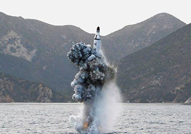 七国集团要求朝鲜不进行核试验和导弹试验