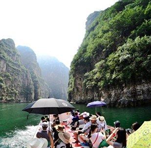 中国旅游机构:中俄旅游部门合作紧密务实 中国地方旅游线路对俄游客吸引力较大