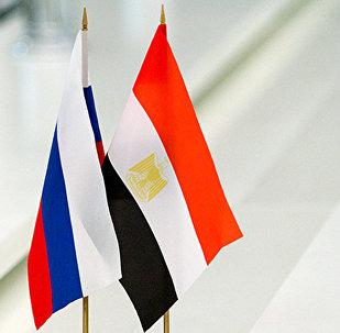 俄罗斯埃及