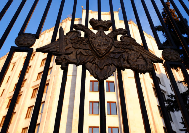 俄中举办首长司令部联合反导演习应对导弹威胁