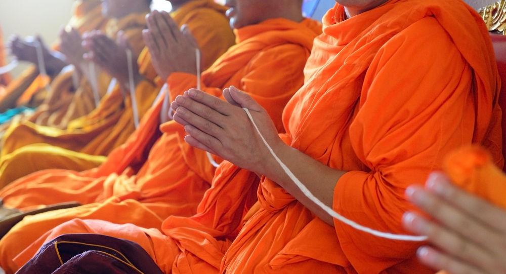 媒體:日本僧人因工作繁重和抑鬱症對寺院提起訴訟