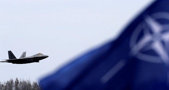 俄总统:北约在波罗的海上空的活动更频繁
