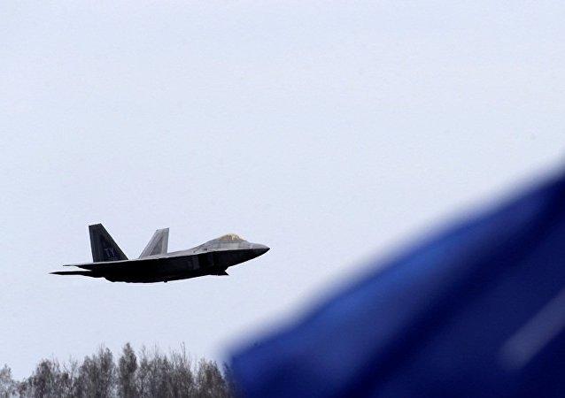 北约战机将恢复在爱沙尼亚的空中飞行