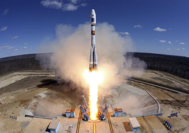 俄罗斯东方航天发射场