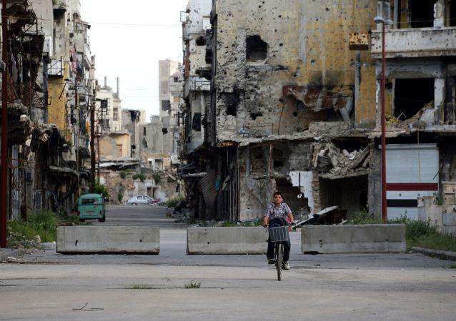 敘軍隊總參確定大馬士革、拉塔基亞及其郊區執行「安靜制度」