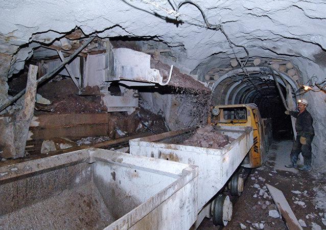 俄国家鉴定总局已批准外贝加尔战略重要铀矿项目