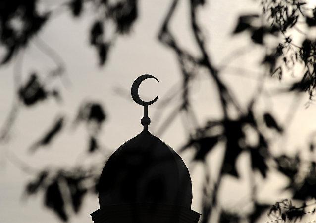 维权人士因穆斯林遭遇威胁请求警方加强美国加州清真寺安保工作