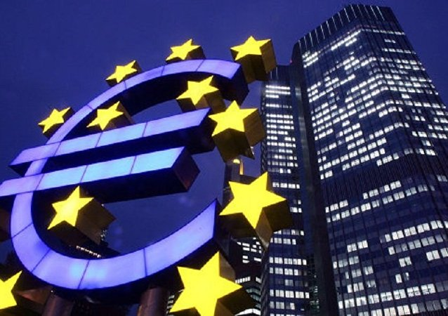 欧元区投资者信心指数连跌6个月