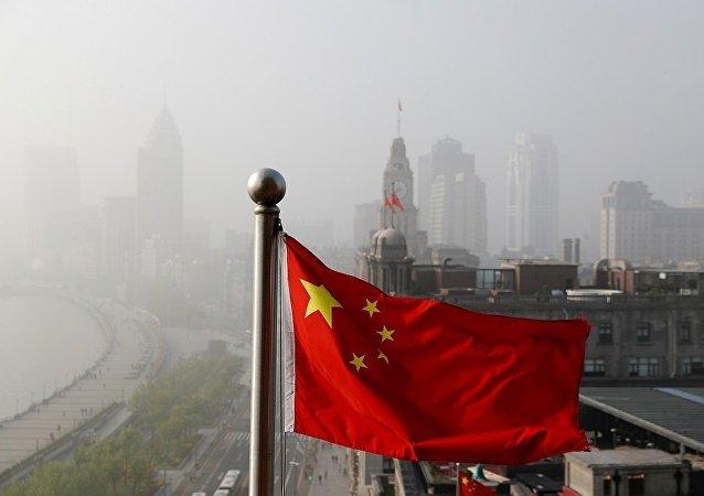 中國債務總額佔GDP比例已超美國