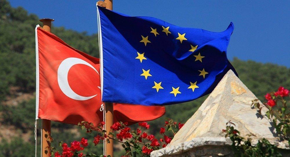 土外长指责欧洲议会主席口是心非