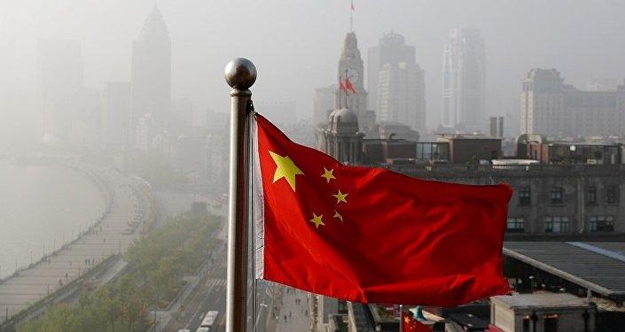 """中国在""""软实力""""排行榜中排名上升"""