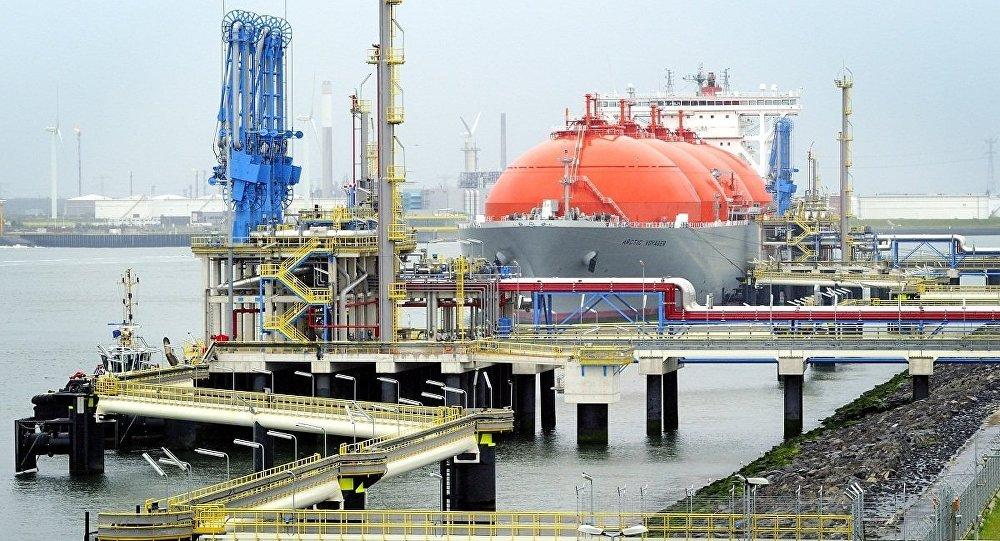 欧委会提议增加从美进口液化气换取钢铝关税豁免