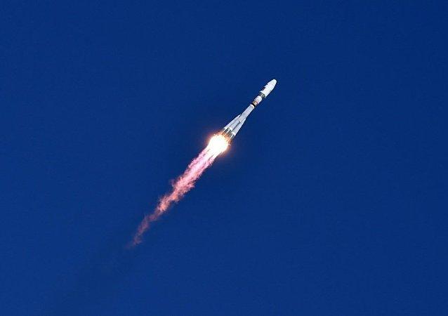 消息人士:「聯盟-2.1b」號火箭將幫助埃及衛星節省燃料