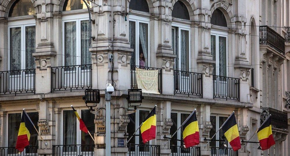 媒體:比利時或禁止國家機構採購華為產品