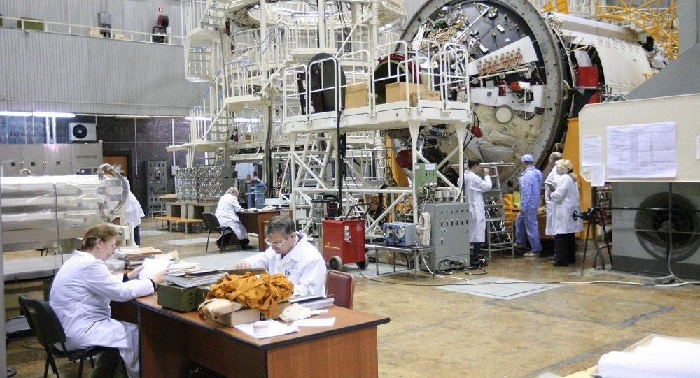 消息人士:鑽孔事件後「聯盟」號飛船所有組裝階段開始實行視頻監控