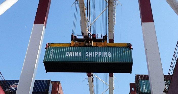 俄專家:中美在對待世界貿易前景問題上各執己見