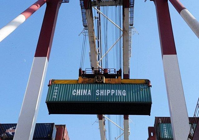 俄专家:中美在对待世界贸易前景问题上各执己见