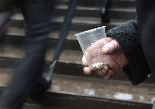 意大利无家可归者偷窃食物将不会受惩罚