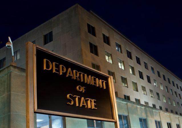 美國務院:俄美總統敘利亞聯合聲明為數月討論成果