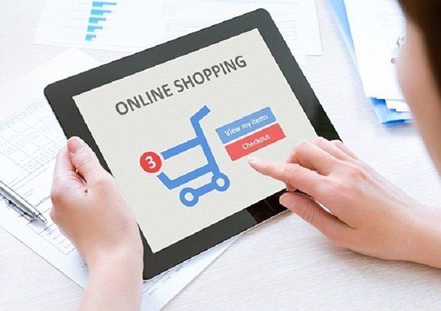 中国商务部:网络零售市场继续保持稳定增长态势