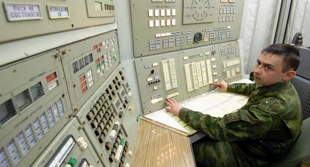 俄戰略火箭部隊首次公佈最新型導彈「薩爾馬特」的未來部署地點