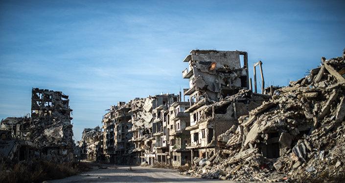 中国外交部:中国政府叙利亚问题特使解晓岩将出席国际支持小组第五次外长会