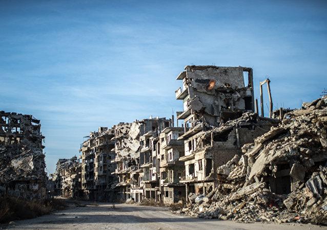 俄副外長:下輪敘利亞各方會談日期取決於有關「勝利陣線」文件的商定速度