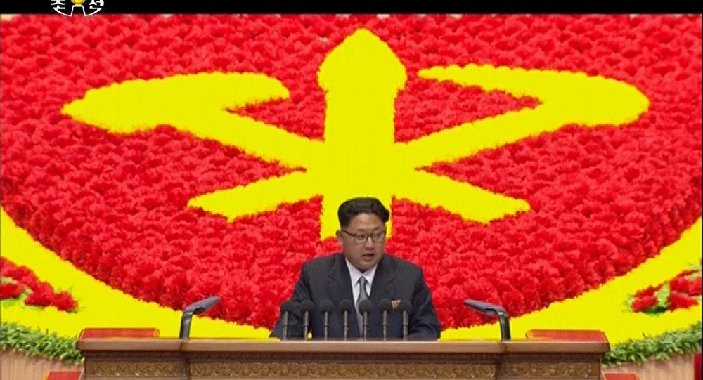 韓國青瓦台:習近平稱金正恩致力於實現朝鮮半島無核化