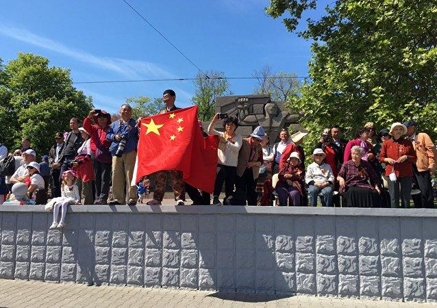 俄擬招收中國留學生擔任導遊