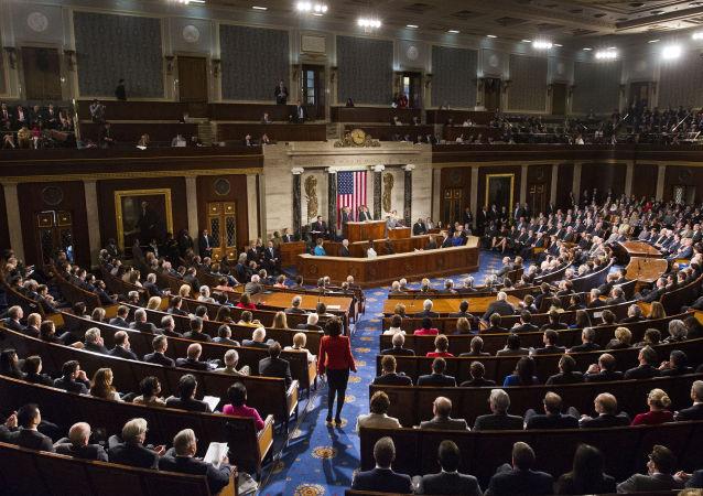 美國資歷最老的議員在遭性騷擾指控後辭職