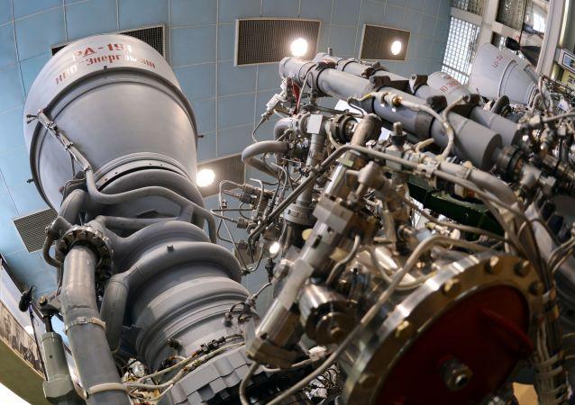 俄最先成功測試新一代液體燃料脈衝爆震發動機