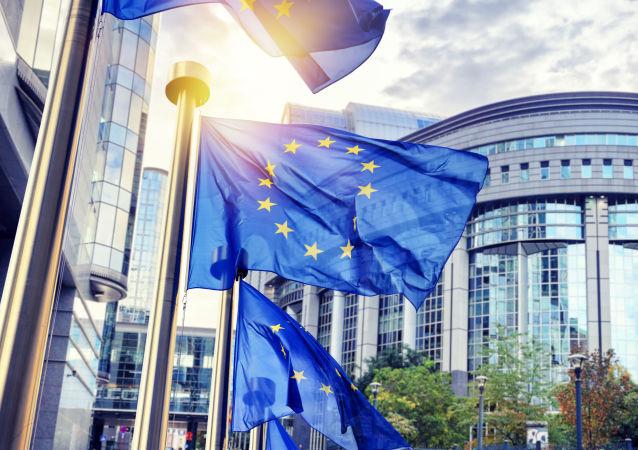 """欧委会:欧盟因美制裁而对自己能源安全的担心不仅仅只涉及""""北溪-2""""管道项目"""