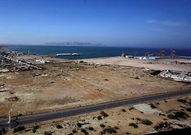 中国没有利用瓜达尔港作为海军基地的缘由