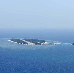 澳大利亞鼓動美國在南海製造緊張