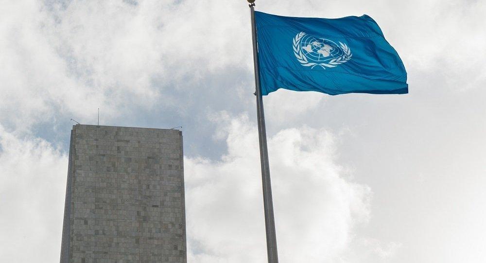 《俄羅斯外交政策構想》:唯有聯合國才能作為國際關係調解中心